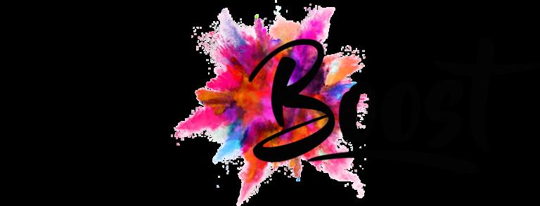 logo boost friesland